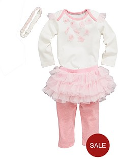 ladybird-baby-girls-tutu-leggings-with-frill-bodysuit-with-applique-flowers-and-headband