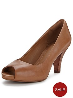 clarks-florine-peep-toe-court-shoes