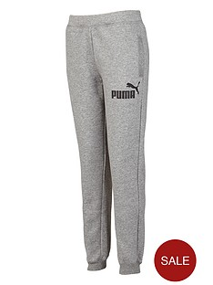 puma-youth-boys-essential-large-logo-pants