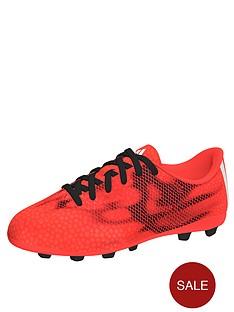 adidas-junior-f5-firm-ground-football-boots