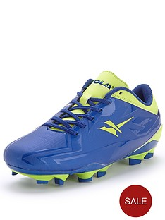gola-junior-rapid-vx-firm-ground-football-boots