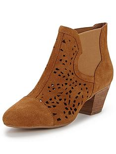 joe-browns-real-suede-western-boots