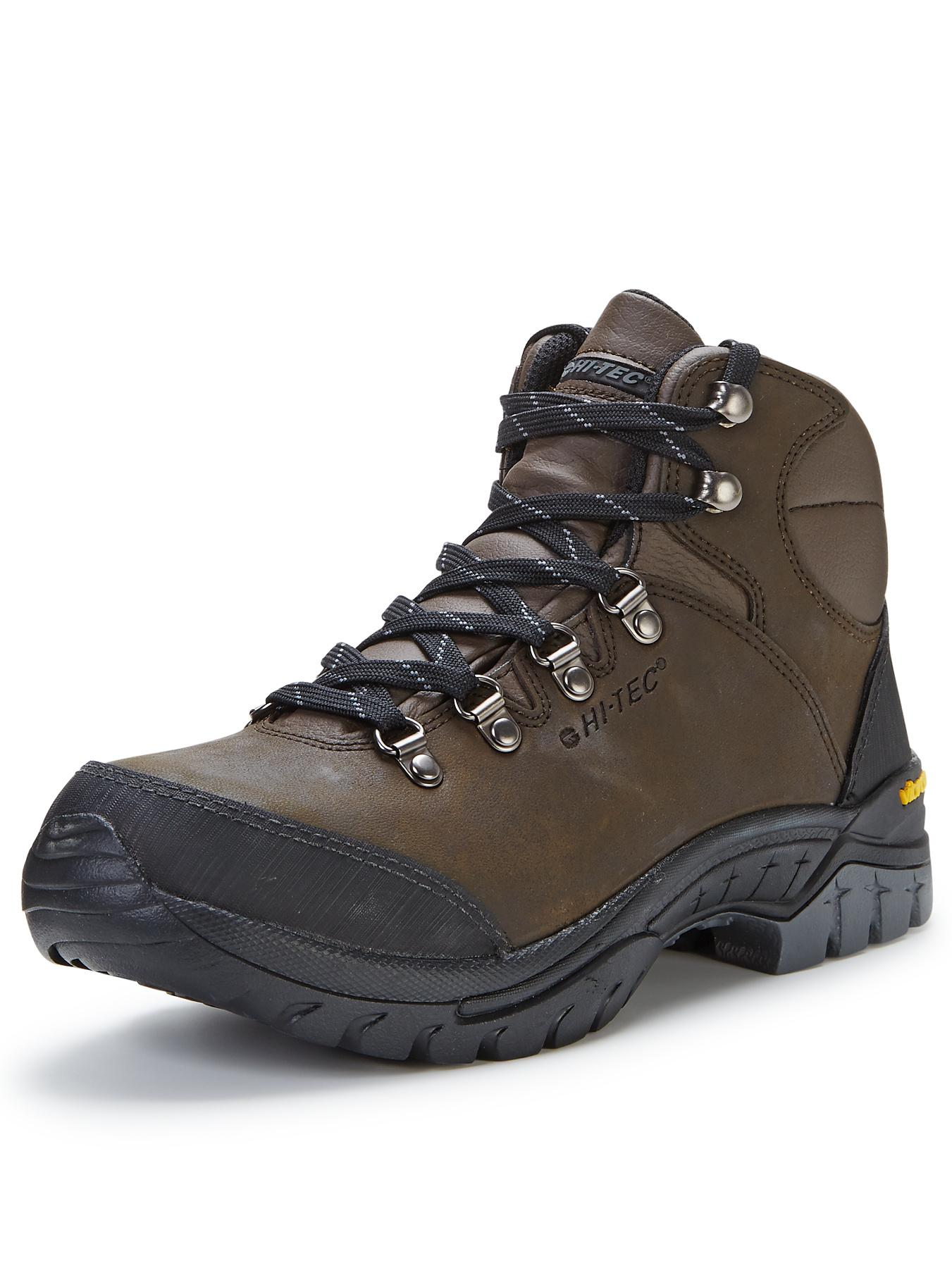 Jura Walking Boots, Brown at Littlewoods