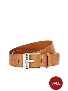 diesel-leather-belt