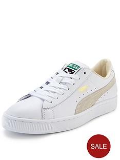 puma-basket-classic-trainers