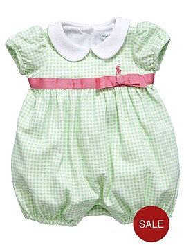 ralph-lauren-baby-girls-gingham-bubble-romper