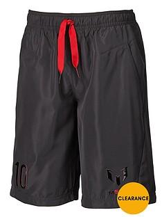 adidas-junior-messi-woven-shorts