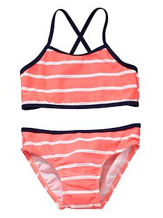 name-it-lmtd-girls-stripe-bikini