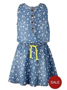 name-it-lmtd-girls-ditsy-denim-dress