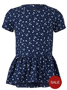 name-it-girls-ditsy-floral-peplum-top