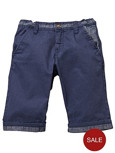 name-it-boys-chino-and-chambray-insert-shorts