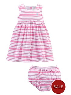 ralph-lauren-striped-dress-with-neck-detail