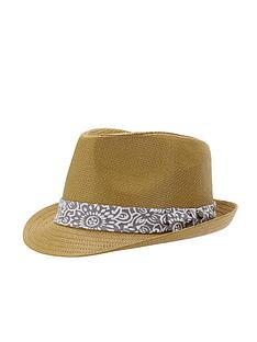ted-baker-woven-band-trilby