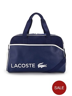 lacoste-holdall