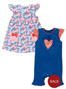 ladybird-baby-girls-romper-and-dress-set