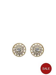 oasis-deco-stud-earrings