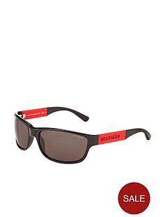 tommy-hilfiger-mens-wraparound-sunglasses