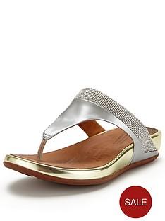 fitflop-ff2-crystal-banda-flat-sandals
