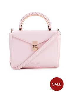 ted-baker-woven-handle-mini-tote-bag
