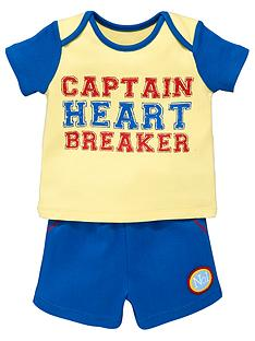 ladybird-baby-boys-captain-heart-breaker-top-and-shorts-2-piece-set