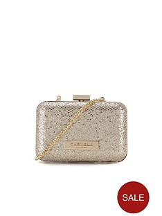 carvela-glitter-hard-clutch-bag-gold
