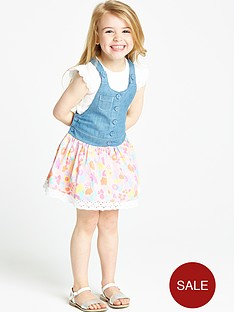 ladybird-girls-pretty-denim-pinny-and-t-shirt-set