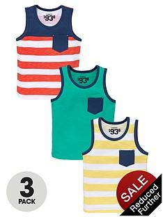 ladybird-boys-fashion-vests-3-pack