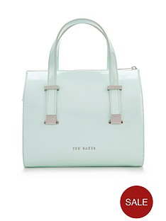 ted-baker-crosshatch-bowler-bag