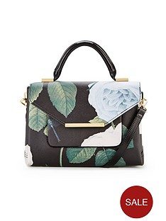 ted-baker-floral-crosshatch-lady-bag