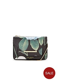 ted-baker-floral-crosshatch-crossbody-bag