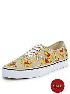 vans-authentic-winnie-the-pooh-trainers