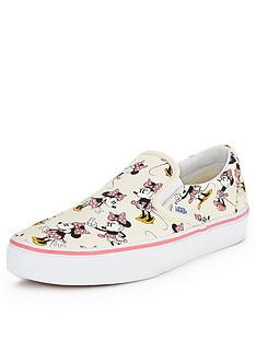 vans-classic-slip-on-disney-minnie-mouse-plimsolls