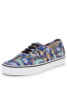 vans-authentic-disney-jasmine-plimsolls
