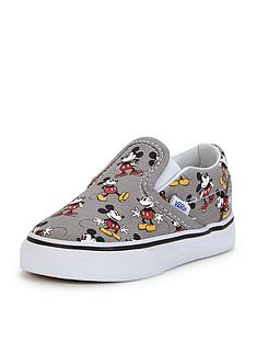 vans-classic-slip-on-disney-mickey-mouse-toddler-plimsolls