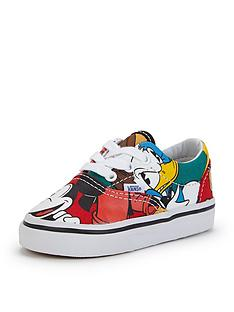 vans-era-disney-mickey-and-friends-toddler-plimsolls