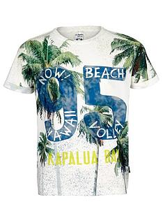 name-it-lmtd-boys-hawaii-beach-t-shirt