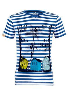 name-it-lmtd-boys-stripe-t-shirt