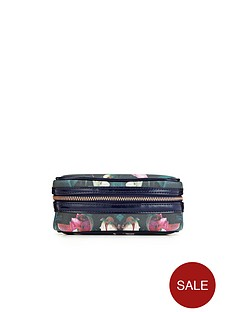 ted-baker-fuchsia-print-jewellery-case