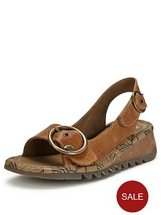 fly-london-tram-leather-slingback-wedge-sandals