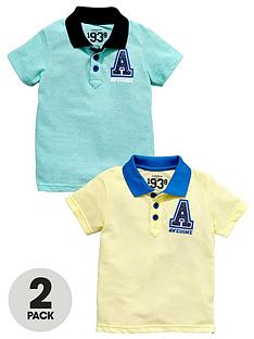 ladybird-boys-awesome-polo-shirts-2-pack