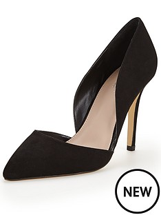 carvela-lexi-two-part-court-shoes