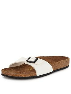 birkenstock-madrid-white-patent-sandals