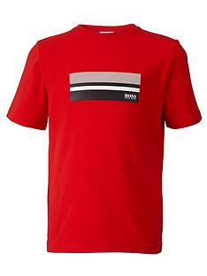hugo-boss-graphic-t-shirt