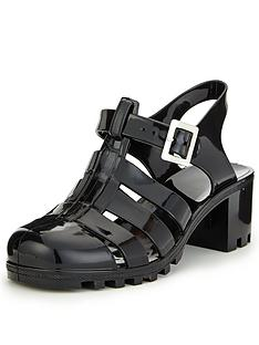shoe-box-olga-chunky-heel-jelly-sandals-black