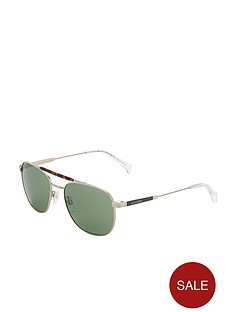 tommy-hilfiger-aviator-sunglasses
