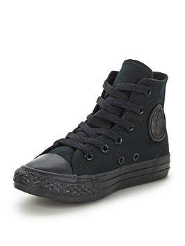 converse-chuck-taylor-all-star-hi-junior-plimsolls-blackblack