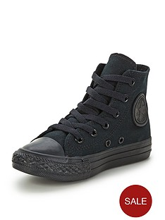 converse-chuck-taylor-all-star-mono-canvas-hi-junior-plimsolls