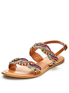 shoe-box-reed-double-strap-beaded-sandals