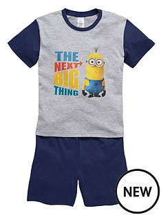 minions-minions-shorty-pyjamas