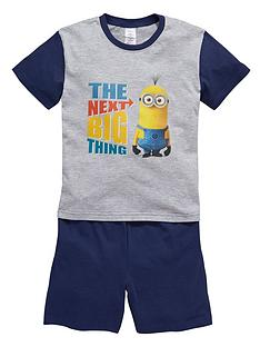 minions-shorty-pyjamas